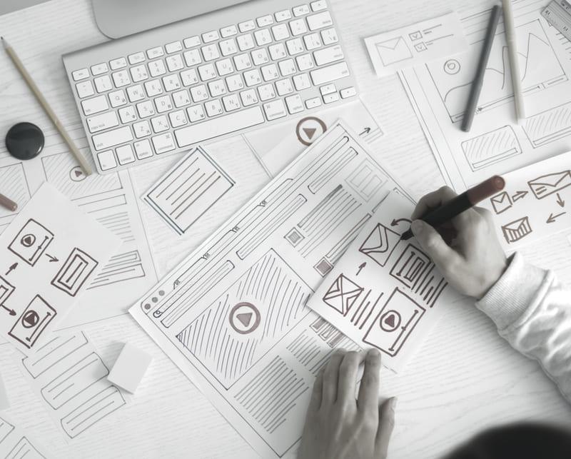 diseño web profesional y copywriting