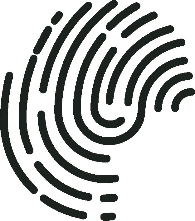 Huella en la página diseño web con wordpress